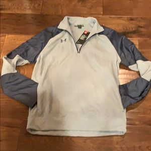 Under Armor Cold Gear Loose Fit, Men's Small